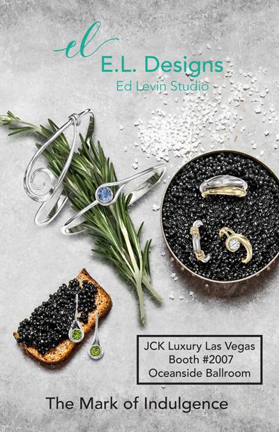 E.L. Designs Lookbook Cover