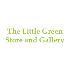 THE LITTLE GREEN STORE