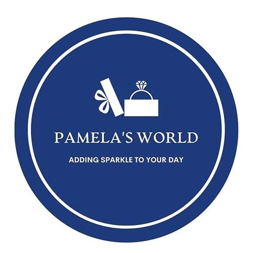 PAMELAS WORLD