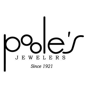 POOLE'S  JEWELERS