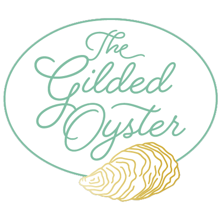 THE GILDED OYSTER