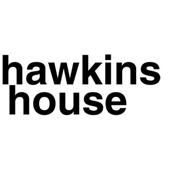 HAWKINS HOUSE