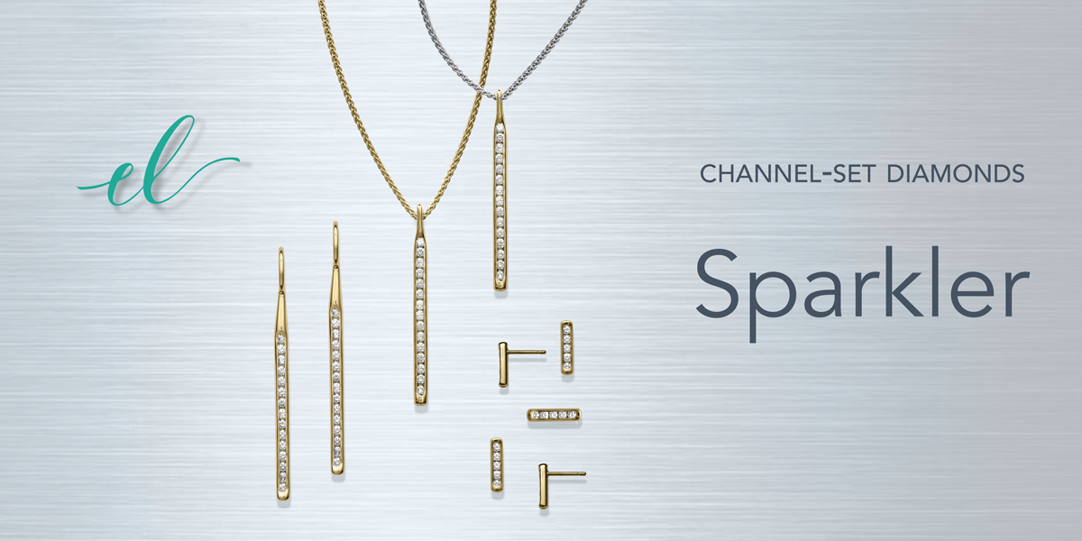 Sparkle Collection by E.L. Designs
