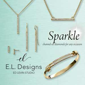 SPARKLE Collection by E.L. Designs