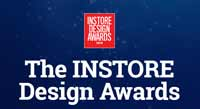 instore design awards
